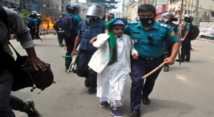 'শিশুবক্তা' রফিকুল ইসলাম আবারও রিমান্ডে