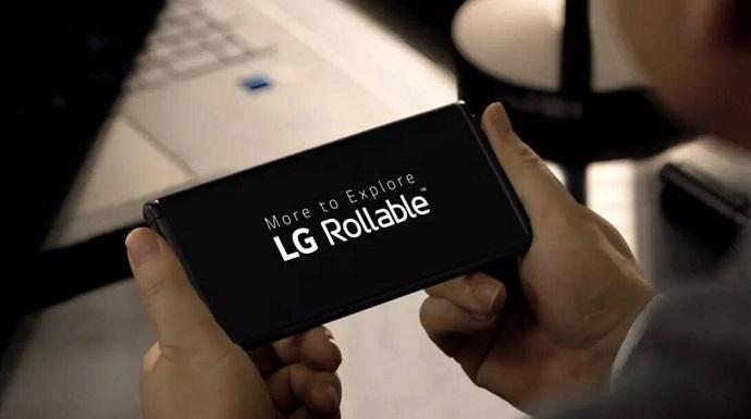 জুলাইয়ে ব্যবসা বন্ধের আগে রোলেবল স্মার্টফোন আনছে LG?